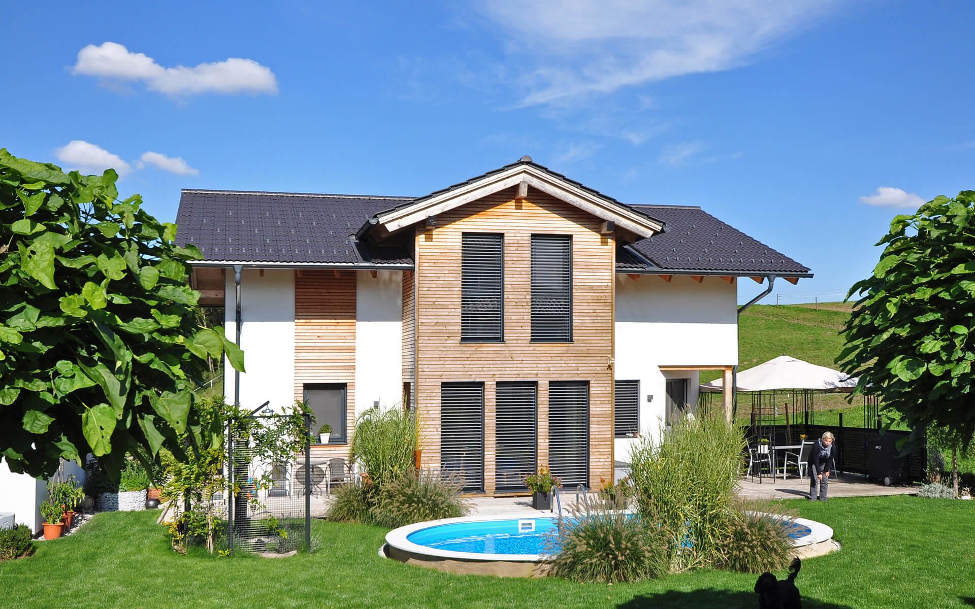 fertighaus tschechien preise fertighaus preise massiv schla sselfertig mit dach und fassade. Black Bedroom Furniture Sets. Home Design Ideas