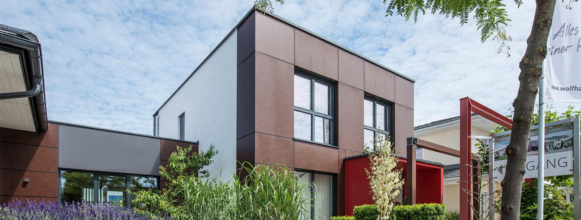 Wonderful WOLF Haus   Fertighaus Primo