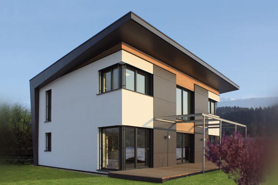 musterh user fertighaus sterreich bungalow wolf haus. Black Bedroom Furniture Sets. Home Design Ideas