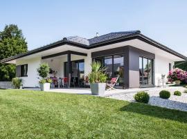 referenzen fertighaus fertigteilhaus passivhaus hausbau. Black Bedroom Furniture Sets. Home Design Ideas