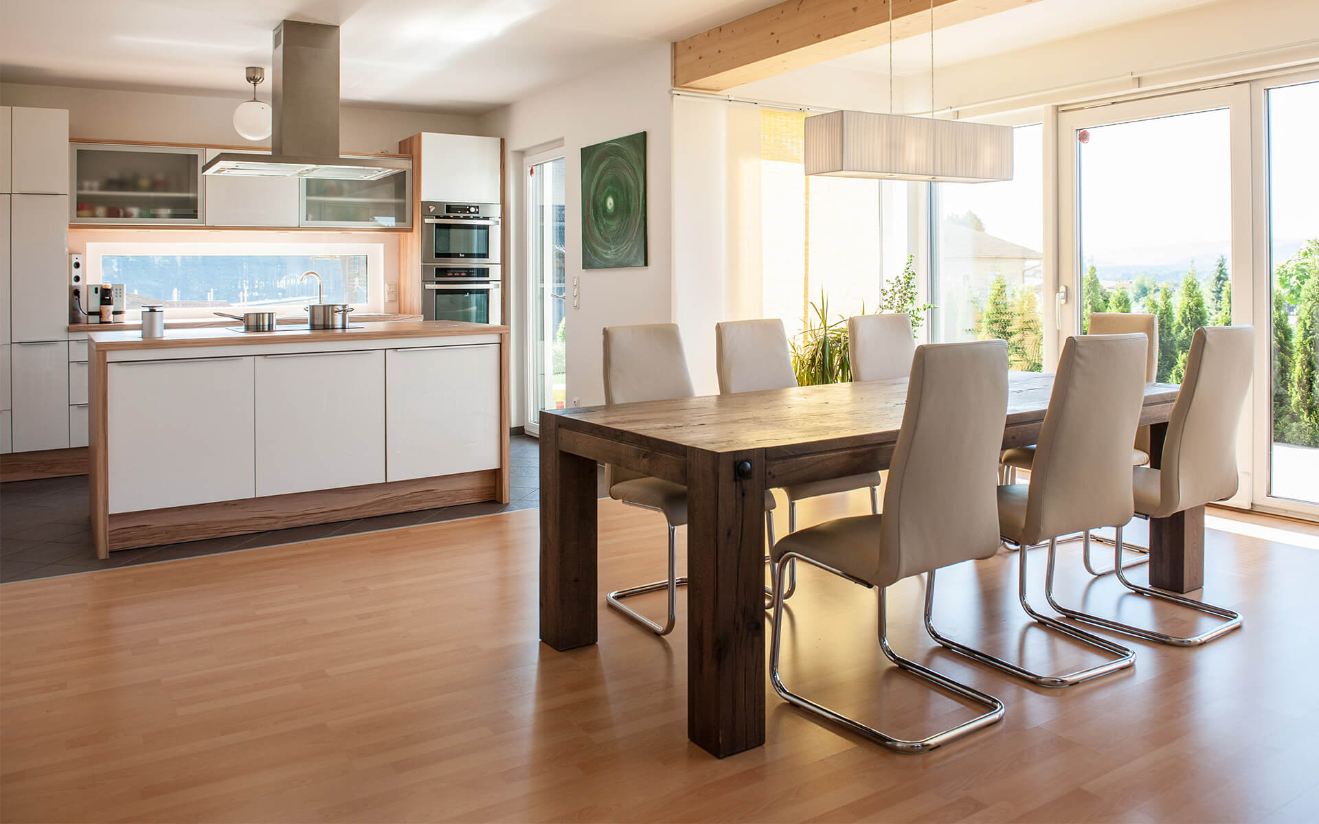 Fertighaus bauen mit WOLF Haus - Gesund, ökologisch und nachhaltig