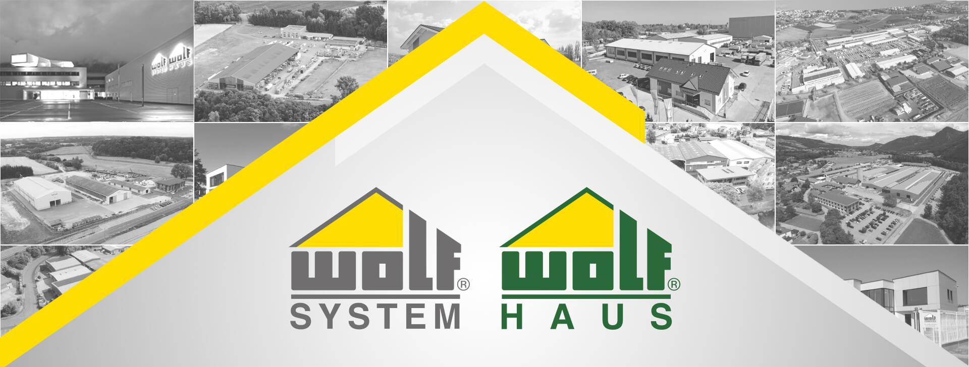 konzern wolf haus fertigteilhaus hallenbau beh lterbau. Black Bedroom Furniture Sets. Home Design Ideas